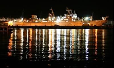 La Oxley mette i LED sulle navi della marina australiana