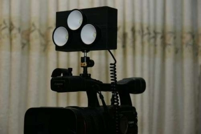 Lampada per videoproiettore DIY