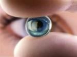 Lenti a contatto che cambiano colore per avvertire i diabetici del livello di glucosio