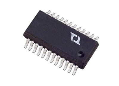 un componente elettronico prodotto da Lineat Technology