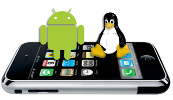 iPhone hackerato per eseguire Android di Google