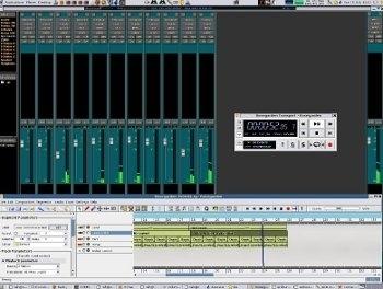 linux audio_ audio linux