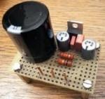 LM338: un integrato, 5 ampere