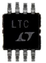 Operazioni base dell'LTC1540 ed applicazioni tipiche