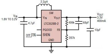 LTC3528B-2