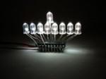 La Cina capitale dell'illuminazione LED