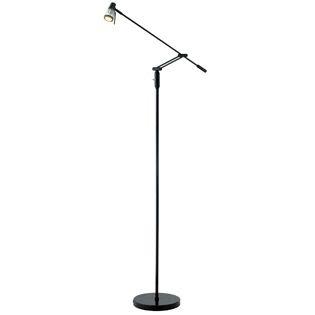 lampade a terra con led