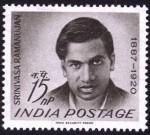 Il genio matematico di Ramanujan