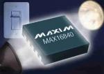 MAX16840 - driver dimmabile per lampade LED e retrofit alogene