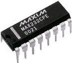 driver max232