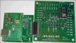 MAX6651, controllore per ventole dettaglio assemblaggio hardware