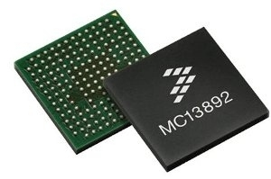 i.MX51 ARM Cortex A8 supportata da MC13892