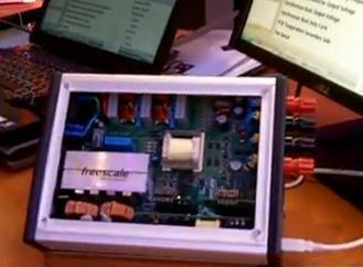 MC56F82xx: Freescale amplia il portfolio DSC per la potenza digitale e per il controllo del motore