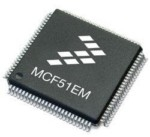 Coldfire V1 MCF51EM per applicazioni smart metering