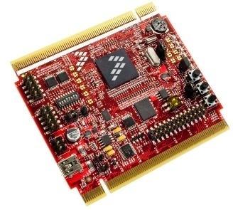 MCF5441X microprocessore a 32bit della Freescale