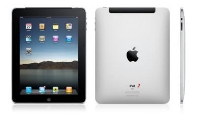 Nuovo iPad: voci parlano di un nuovo iPad più piccolo e dotato di doppia porta docking