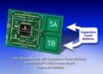 Microcontrollers a 8 bit per applicazioni mediche e metriche DETTAGLIO DEI SENSORI