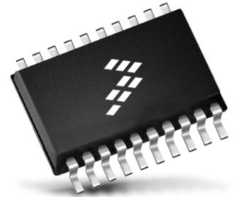 S08SC4 - Da Freescale microcontrollore a 8bit per applicazioni automotive
