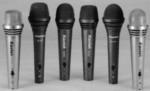 Parliamo di microfoni