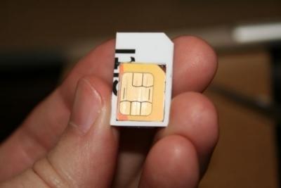 Micro Sim
