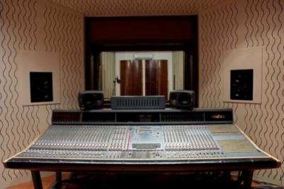 fai da te Studio di registrazione DIY