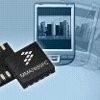 MMA7660FC - Sensore di accelerazione a tre assi da Freescale