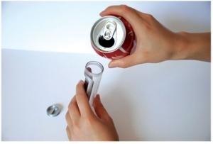 energia pulita telefono cellulare nokia coca cola