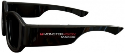 Monster Vision Max 3D