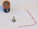 DIY motore elettrico