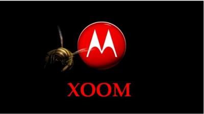 Motorola Xoom 4g lte