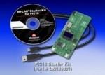 Progetti USB a basso consumo con sensori di movimento e di tocco