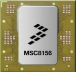 MSC8156 processore di segnale digitale DSP Freescale