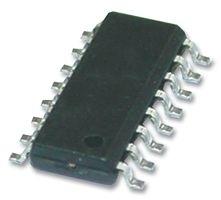 DG508B, DG509B multiplexer analogico CMOS a 4-, 8-canali/dual
