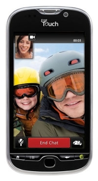 Nuovo MyTouch smartphone