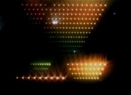 Nanoantenne per reti wireless ad altissima velocità