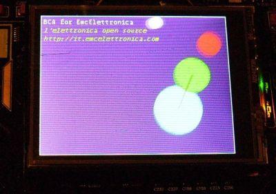Altera Nanoboard 3000 Altium per FPGA