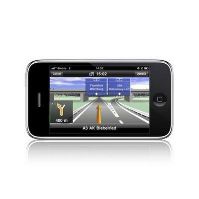 applicazioni gps iphone