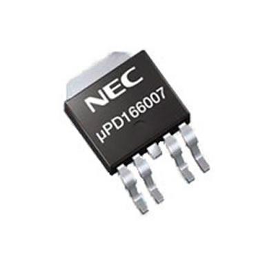 NEC Electronics presenta quattro nuovi dispositivi di potenza intelligenti