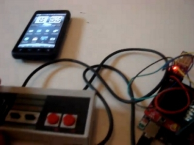Nes Android