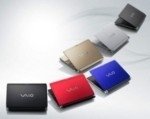 Sony Vaio TT con processore CULV