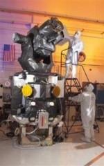 Monitoraggio dei detriti spaziali: dagli USA pronto un nuovo satellite