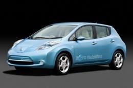 energia pulita macchine elettriche