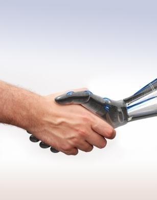 Robots sempre più Umani