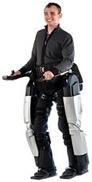 Gambe Robot