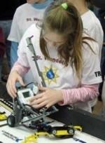 Insegnare con la Robotica