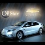 onstar applicaizone per controllare autonomia Chevrolet Volt