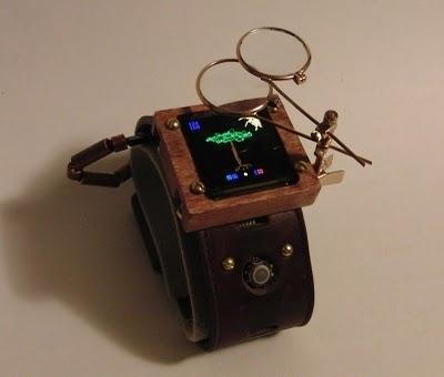 Orologio Arduino
