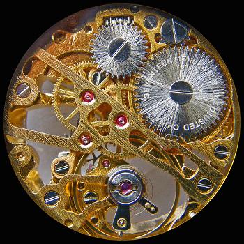 Un orologio elettronico completo basato su I2C RTCC MCP79410