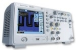 Nuovi oscilloscopi portatili 1000 Series della Agilent Technologies