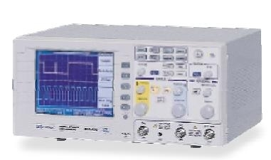 Oscilloscopio digitale GDS-800 Series